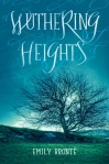 Jacket Design for Barnes & Noble Exclusive YA Classics: Wuthering Heights, published by Splinter (an imprint of Sterling Children's Books)