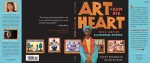 Picture Book Jacket Design for Art From Her Heart, published by G. P. Putnam's Sons
