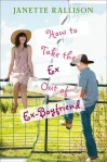 Personal Work: How to Take the Ex Out of Ex-Boyfriend, YA Fiction
